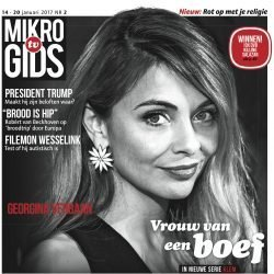 Afbeeldingsresultaat voor mikro gids magazine nederland cover