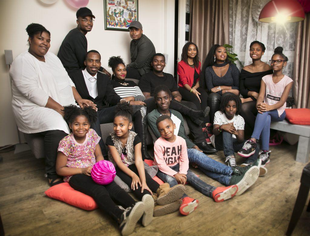 Famillie